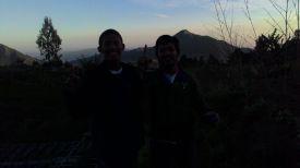 Bersama Farhan